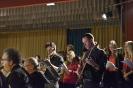 Concert Strings in Harmonie maart 2015