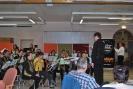 Oefenconcert RVT Opbrakel (10 oktober 2015)